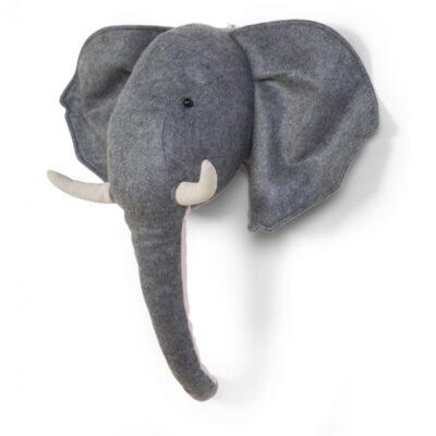 Childhome vildist seinakaunistus elevant