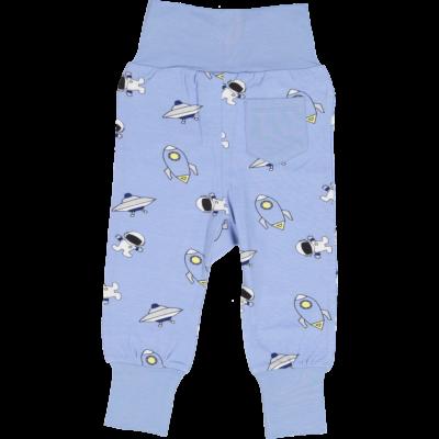 Geggamoja püksid, Astronaut
