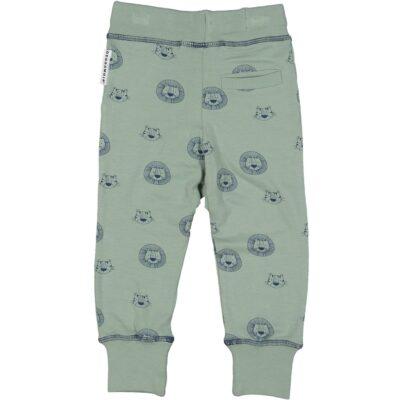 Geggamoja püksid, Tiiger