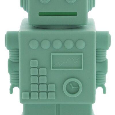 Rahakassa robot, aqua