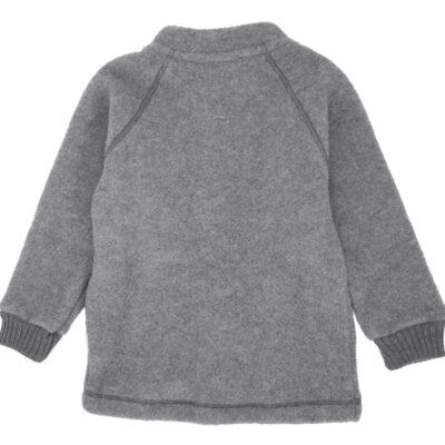 Mikk-line villafliisist lukuga jakk, hall