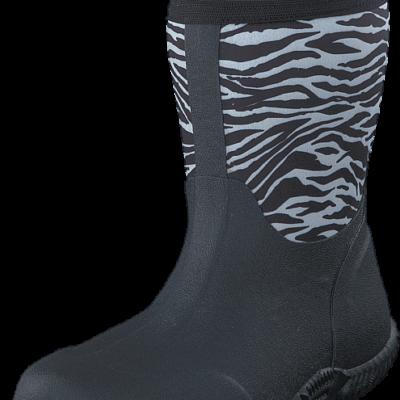 Zebra kummiksaabas