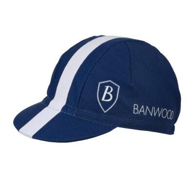 BANWOOD RACE CAP, sinine
