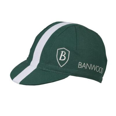 BANWOOD RACE CAP, roheline