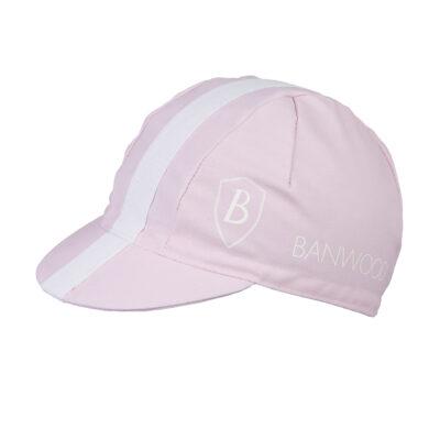 BANWOOD RACE CAP, roosa