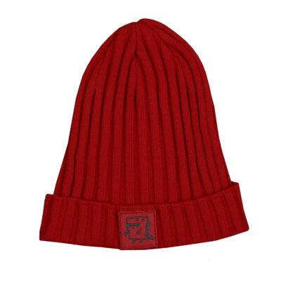 KUKUKID villane müts, Red