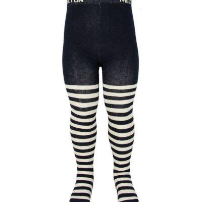 Melton triibulised sukkpüksid, Panda