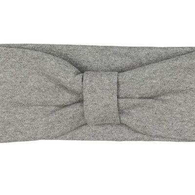 Mikk-line puuvillane peapael- helehall