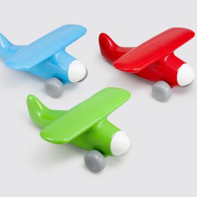 Kid O mini lennukid