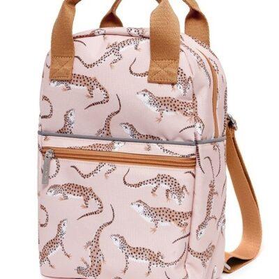 Seljakott leopard gecko L