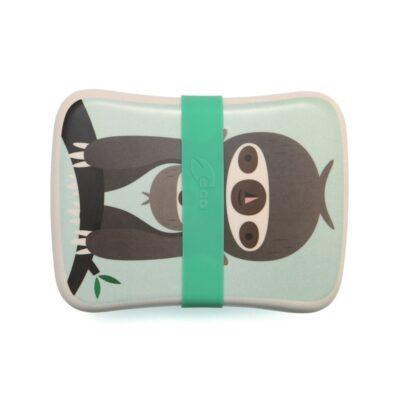Petit Monkey Bambusest einekarp, laiskloom
