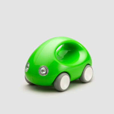 Kid O Go Car roheline