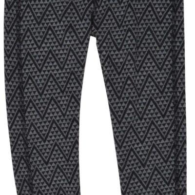 Mikk-line meriinovillased püksid, tumehall