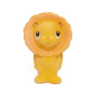 Petit Monkey 100% looduslikust kummist mänguasi Lõvi Leo