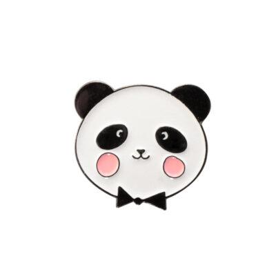 EEF Lillemor rinnanõel Adorable Panda