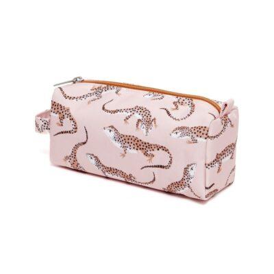 Pinal leopard gecko