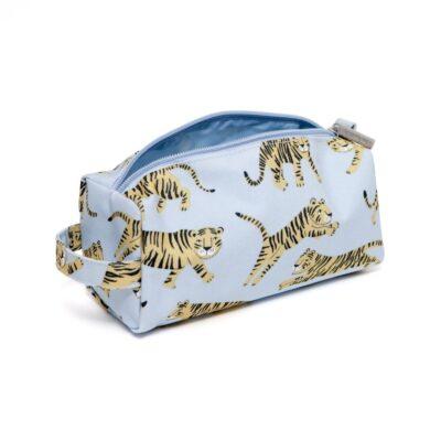 Pinal hall tiiger