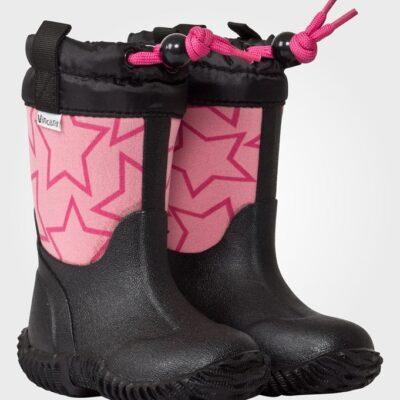 Rio Pink print kummiksaabas
