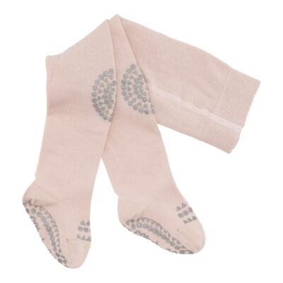 GOBABYGO stopperitega sukkpüksid, Soft Pink Glitter