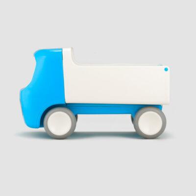 Kid O Tip veoauto, helesinine
