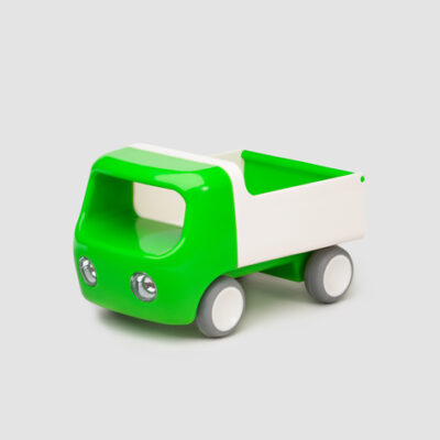 Kid O Tip veoauto, roheline