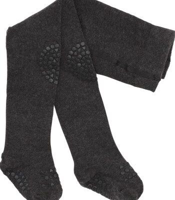 GOBABYGO stopperitega sukkpüksid, Dark Grey Melange