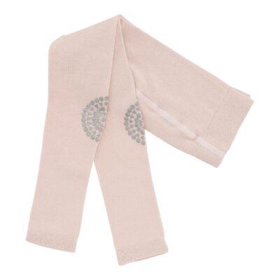 GOBABYGO stopperitega retuusid, Soft Pink Glitter