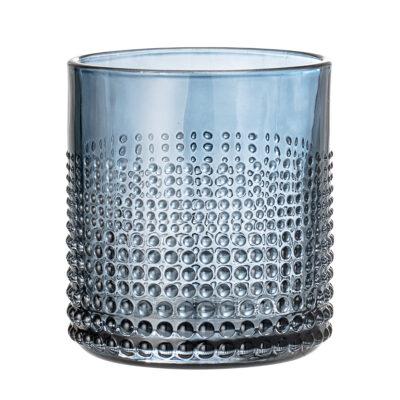 Gro klaasist joogiklaas, sinine