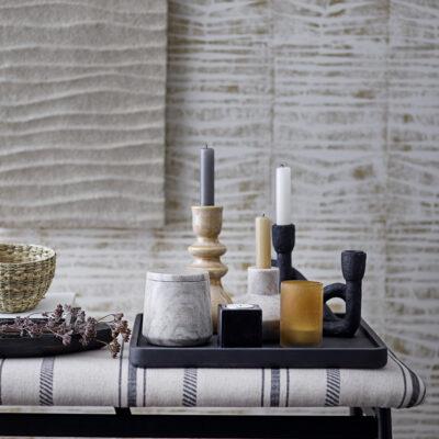 Felica marmorist purk kaanega, loodusvalge