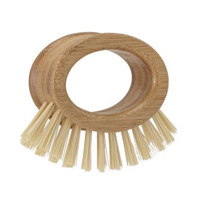 Bambusest puhastushari