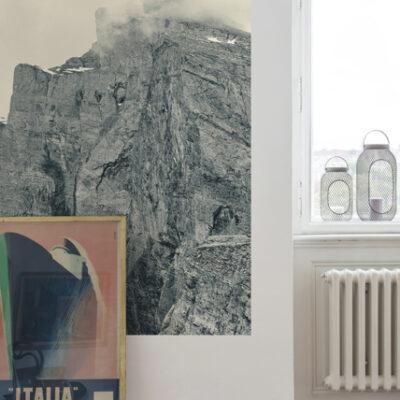 LAVMI seinamaaling Swiss moment XS